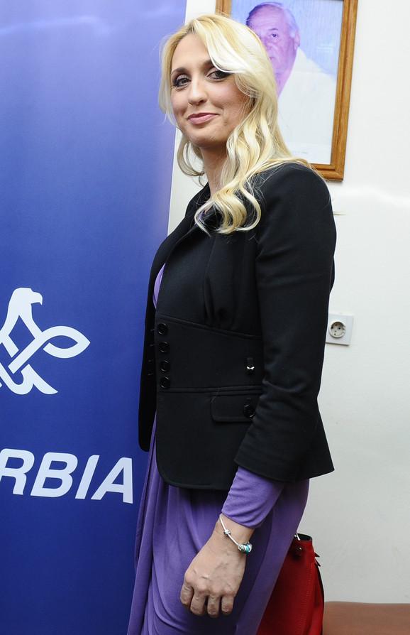 Jelena Drakulić Petrović