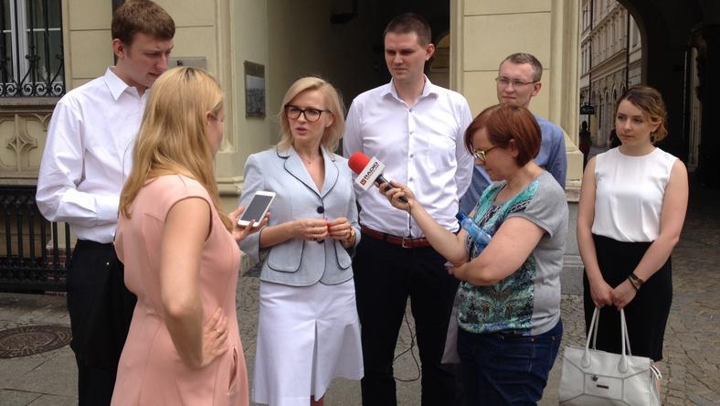 Byli działacze Nowoczesnej chcą zmian w statucie rady miejskiej Wrocławia
