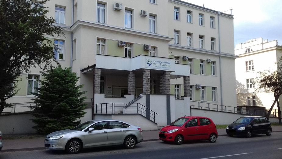 Szpital w Piotrkowie Trybunalskim