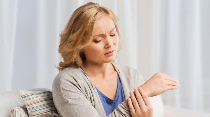 térdfájdalmak kezelésére szolgáló gyógyszerek