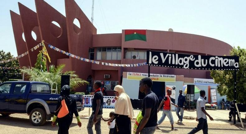 Festival panafricain du cinéma et de la télévision de Ouagadougou (FESPACO) aura lieu du 16 au 23 octobre dans la capitale Burkinabè.