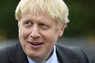 Johnson ostatnim premierem Zjednoczonego Królestwa? Brexit może doprowadzić do rozłąki nie tylko z UE