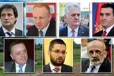 političari zemljište pokrivalica kombo foto RAS Srbija