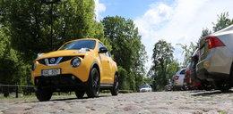 Kontrowersyjny crossover. Jak prowadzi się Nissan Juke?