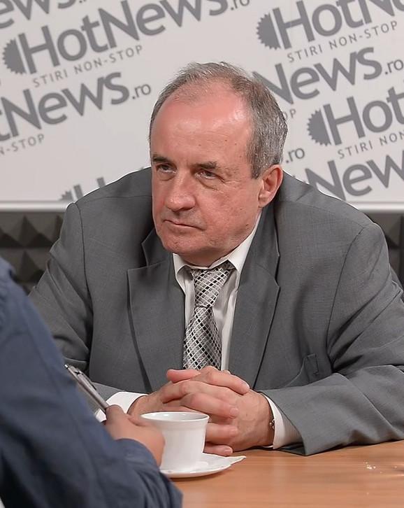 Januš Bugajski