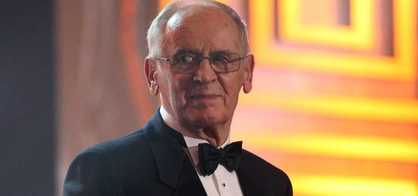 91-letni Sobiesław Zasada wraca do ścigania! Wystartuje w Rajdzie Safari