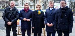 Kto został wiceprezydentem Łodzi?