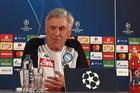 """NESVAKIDAŠNJA SITUACIJA - UEFA """"ne zna"""" ko je Karlo Anćeloti"""
