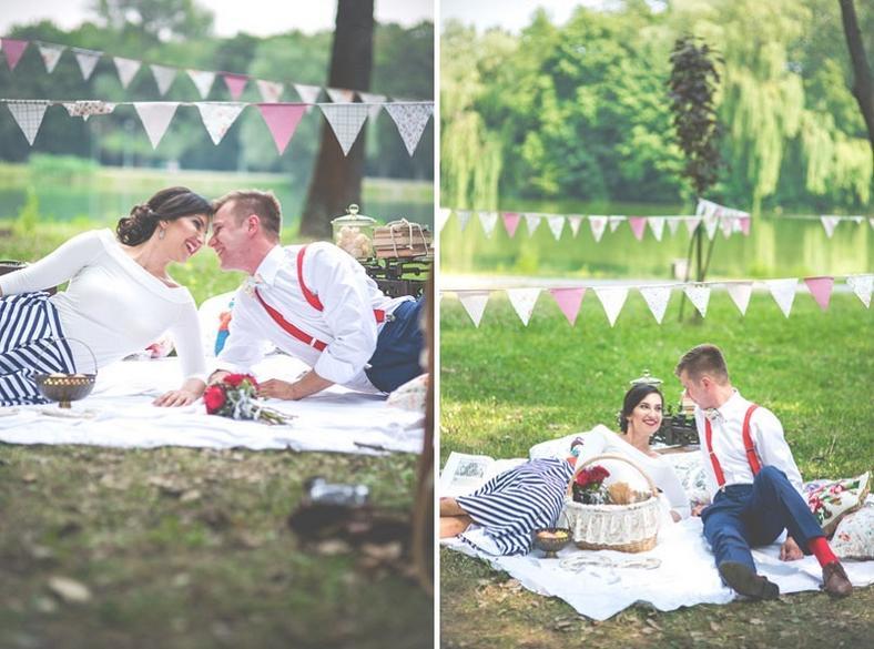 Wesele offline czy co z tymi smarfonami na ślubie i weselu