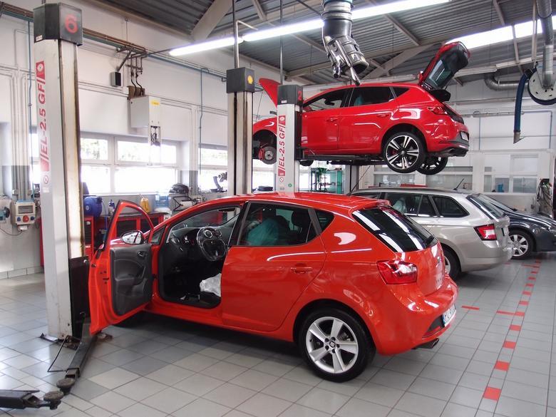 Seat Ibiza 1.0 EcoTSI DSG