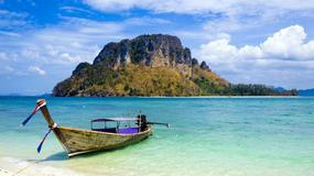 Najlepsze wyspy na świecie wg Travel + Leisure World's Best Awards 2013