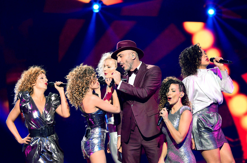 "San Marino: Serhat - ""I Didn't Know"""