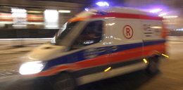 Tragedia w Białymstoku. Kobieta zginęła w garażu!