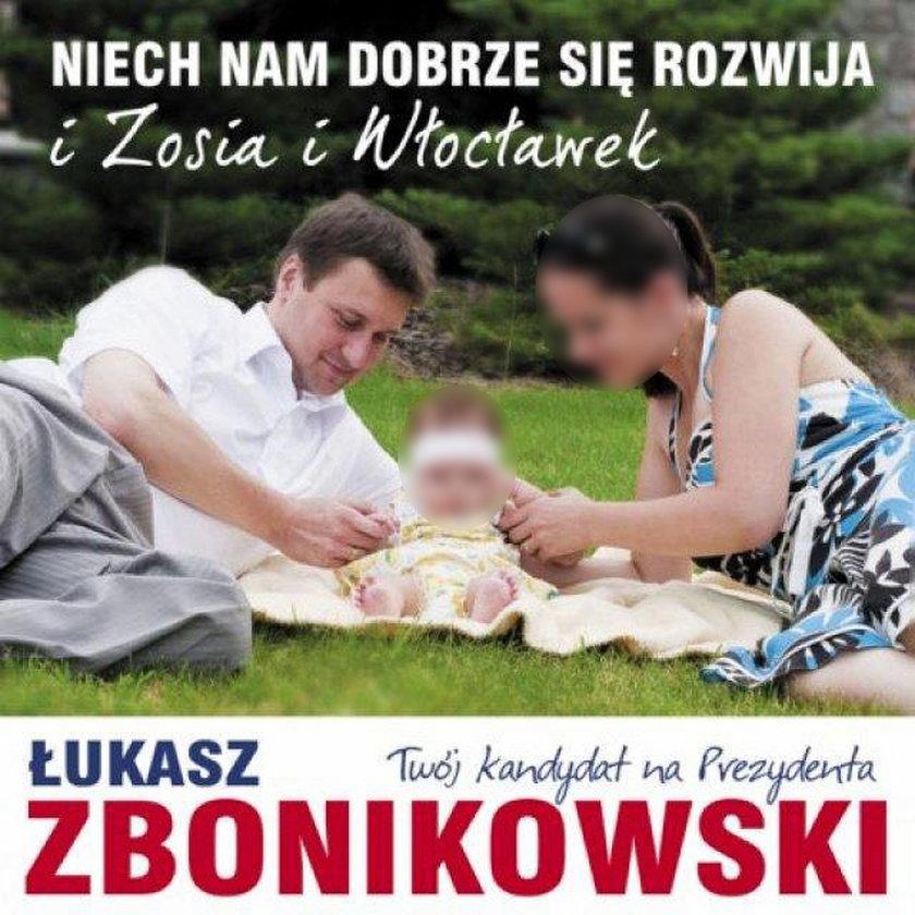 Rzeczniczka PiS: Wyrzucamy Zbonikowskiego