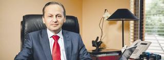 Szef grupy Atal Zbigniew Juroszek: Zamiast ubrań buduje mieszkania