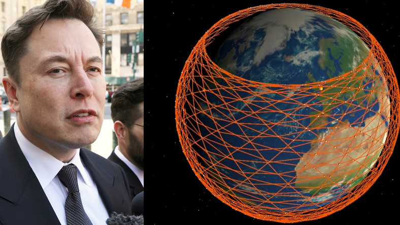 elon musk spacex starlink