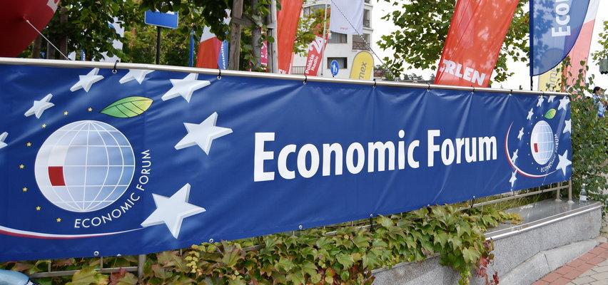 Forum w Karpaczu. Wręczono nagrodę Człowiek Roku 2020