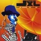 """Junkie XL - """"Radio JXL: A Broadcast From The Computer Hell Cabin"""""""
