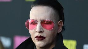 """Marilyn Manson w serialu """"Synowie anarchii"""""""