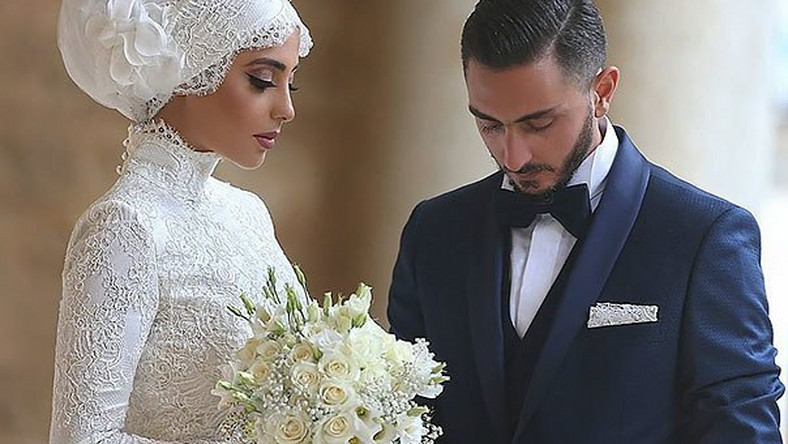 be86bfe88d4 Wedding Dresses 7 bridal gowns to consider for a Muslim wedding ...