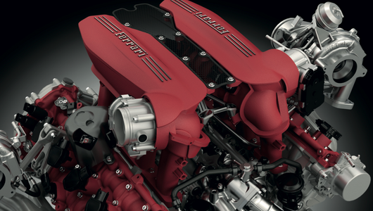 Oto najlepsze silniki roku 2017 | Engine of The Year