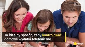Rodzinne wydatki pod kontrolą z programem smartDOM