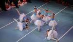 Male srpske balerine ponovo OČARALE I BRITANCE