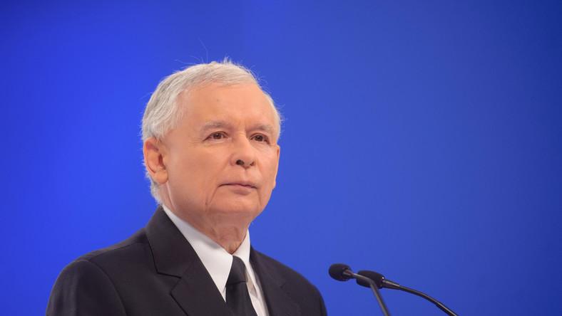 Kaczyński stawia ultimatum w sprawie paktu fiskalnego
