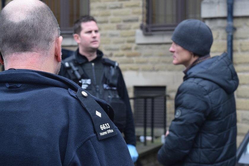 Polacy deportowani za pijackie burdy