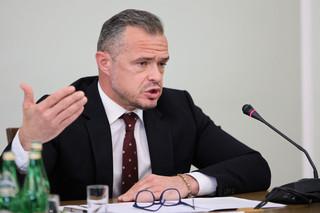 Ukraiński biznesmen podejrzany o wręczenie łapówki Nowakowi