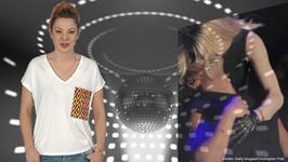 Madonna całuje Drake'a na scenie; Florence Welch pokazuje swoje mieszkanie - flesz muzyczny