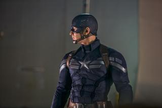 'Kapitan Ameryka: Zimowy Żołnierz' - recenzja