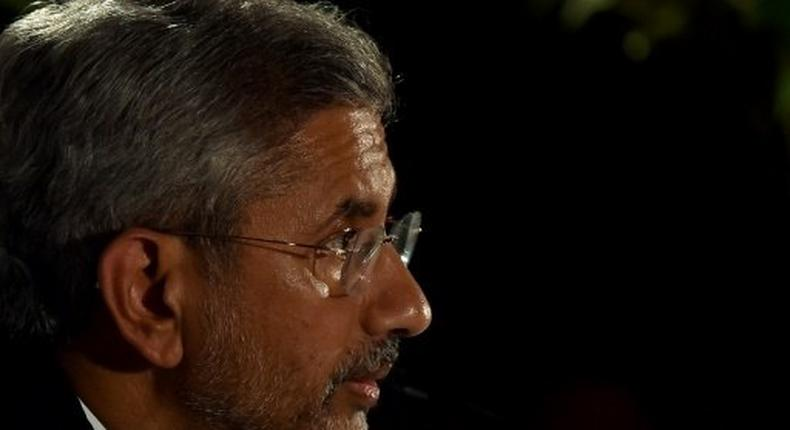 The safety of Indian expatriates is reportedly on the agenda when Indian Foreign Secretary, S. Jaishankar travels to Washington