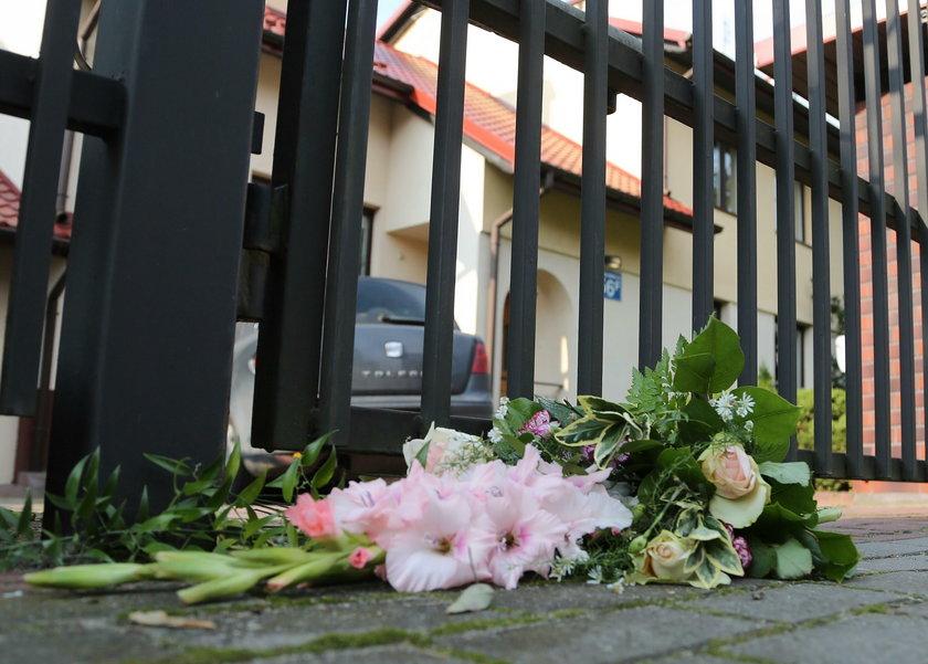 Nauczyciele o zmarłej koleżance: Monika była dobrym pedagogiem