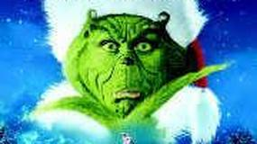 Grinch przebojem na video i DVD