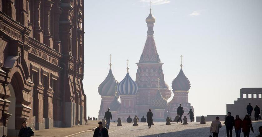 Rosyjski rynek budzi się z letargu