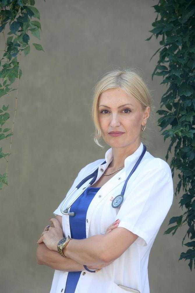 Dr Ivana Milošević