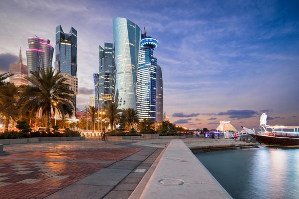 Niektórzy obserwatorzy oskarżają Katar o podżeganie do międzynarodowego terroryzmu