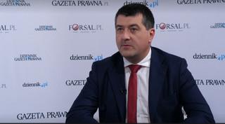 Skiba: Misją publiczną banków będą inwestycje, które zwrócą się w przyszłości