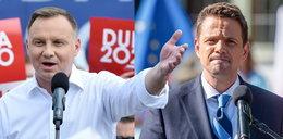 Wybory prezydenckie 2020. Jak głosowali Polacy? Relacja na żywo