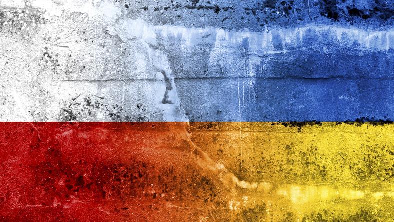 """Ukraina: opublikowano tekst projektu uchwały o """"ludobójstwie Ukraińców"""""""