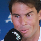 """""""NEĆU VIŠE OVO DA KRIJEM!"""" Nadal: Da, tačno je, NE ŽELIM da Novak Đoković ikada više osvoji grend slem titulu! Ma, NIJEDNU!"""