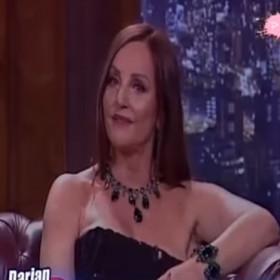 Ana Bekuta pre sedam godina u emisiji AMI G SHOW