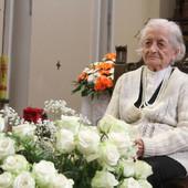Ilona iz NOVOG SADA je u nedelju proslavila 105. rođendan, a otkrila je NIKAD LAKŠU TAJNU DUGOVEČNOSTI! Ipak, reči koje je rekla 80-GODIŠNJEM SINU i dalje odzvanjaju!