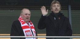 Boniek i Tomaszewski ratują trenerów