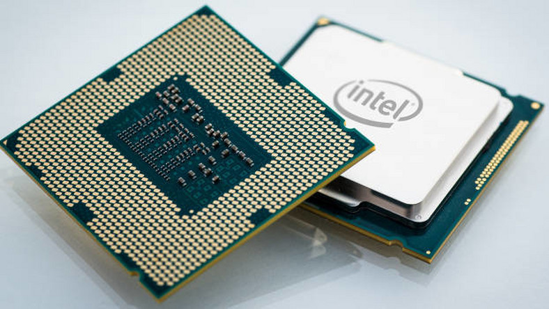 Intel Core i7-6700K podkręcony do 6,5 GHz