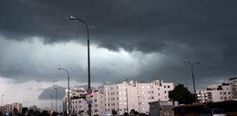 Uwaga na burze! IMGW wydało ostrzeżenie dla ośmiu województw