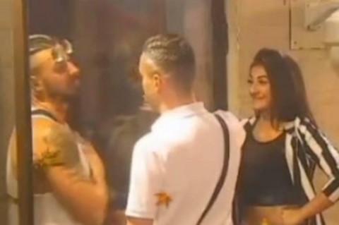 U KRIZI SAM: Vuja šokirao izjavom pred kamerama, a onda se obratio RASTI! VIDEO
