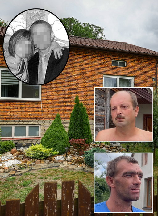 Rozmawialiśmy z kuzynem wymordowanej w Borowcach rodziny. Opowiedział z detalami, co działo się po zbrodni z 13-letnim Giannim [VIDEO]. Wuja-mordercy wciąż nie złapano...