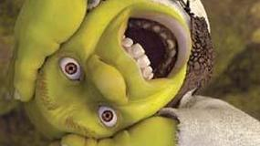 """""""Shrek 3"""" ma scenarzystów"""